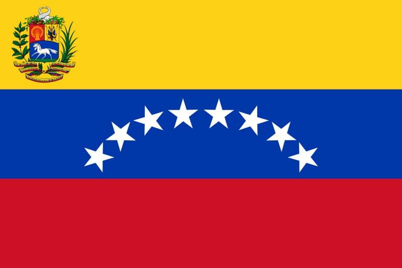 Dans la jungle du Venezuela