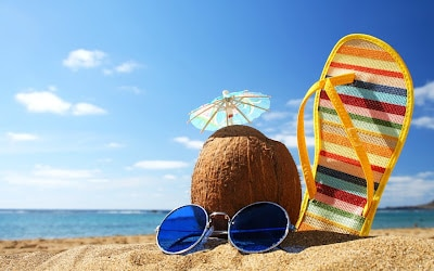 Check-up vacances