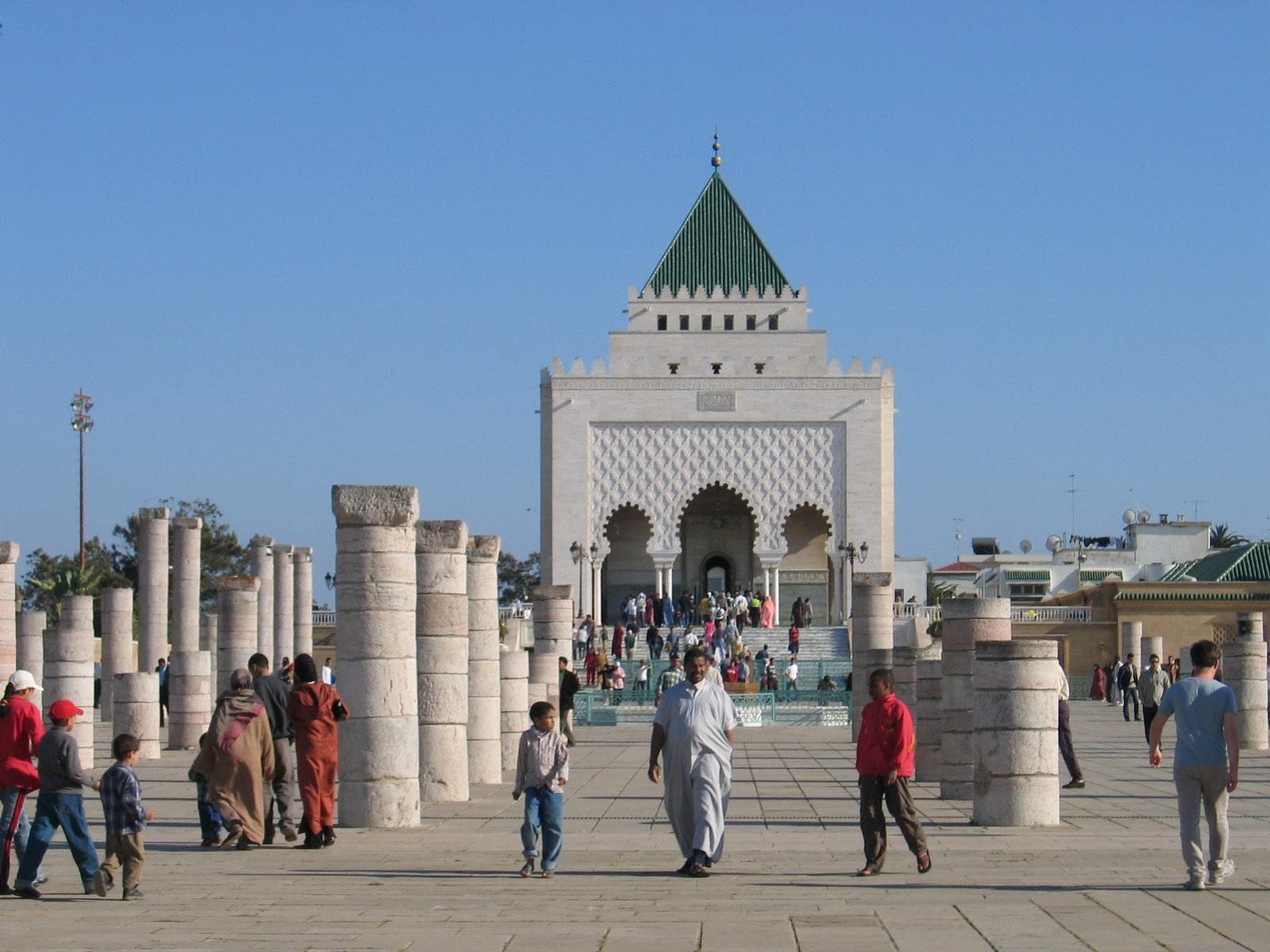 Découvrir Rabat