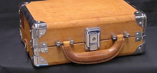 Faire une valise, comment faire une valise