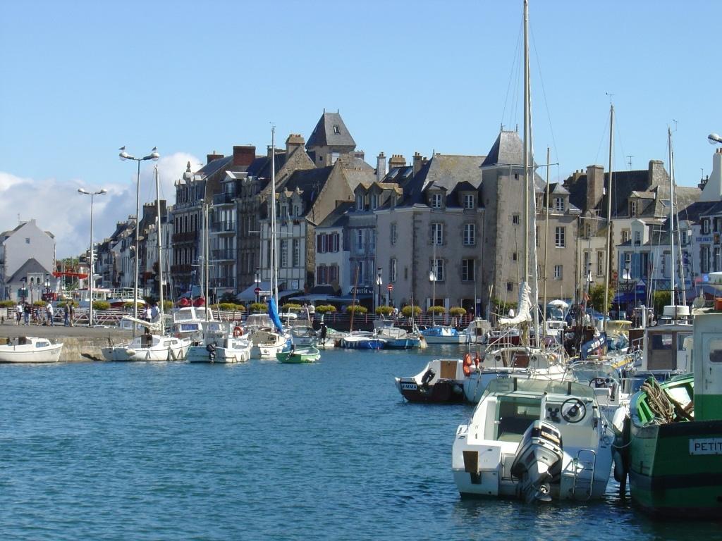 Le croisic archives voyage et valise for Piscine nantes petit port